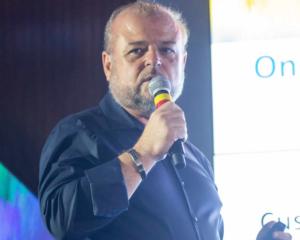 José Flávio Fonseca - Sócio Fundador