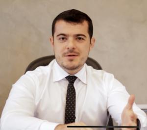 Lucas Fonseca - CEO